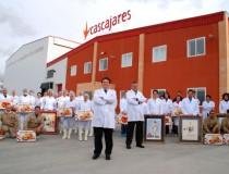 Cascajares, nominada a la mejor PYME de España