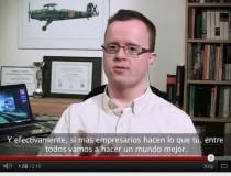 Luis Castro pide trabajo a través de un video blog